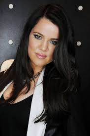 khloe kardashian hair beauty looks