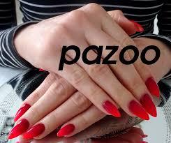 Pazoo Blog Krwiste Ombre