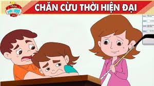 CHĂN CỪU THỜI HIỆN ĐẠI - Truyện cổ tích - Phim hoạt hình - Khoảnh khắc kỳ  diệu - Phim hay - YouTube
