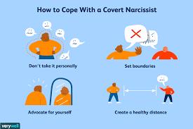 ert narcissism