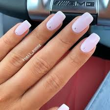 beautiful summer nail design shows your