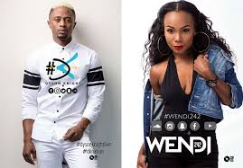 thebahamasweekly.com - Dyson Knight and Wendi release new singles