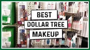 best makeup at dollar tree e