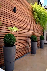 wonderful wooden fence ideas for your