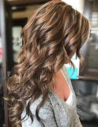 30 best shades of brown hair color