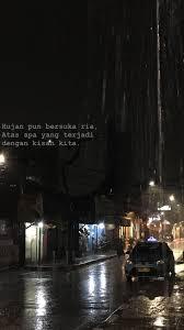 ideas quotes hujan di kutipan terbaik kata
