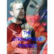 The Straightedge Princess