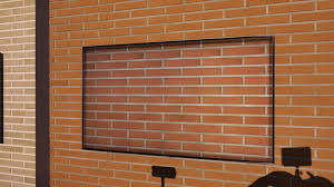 samsung tvs use your wall as a screen
