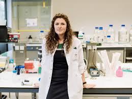 Julie Jacobs | Vlaamse PhD Cup