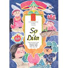 Cổ tích Việt Nam - Vietnamese fairy tales - Sọ Dừa – DINHTIBOOKS