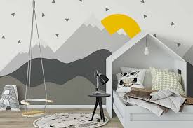 The Ultimate Wall Decals Guide 34 Essential Tips Nursery Kid S Room Decor Ideas My Sleepy Monkey