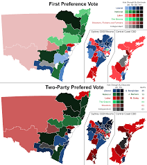 2019 New South Wales state election ...