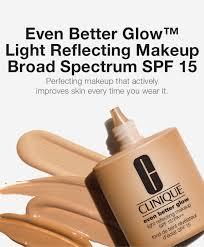 makeup broad spectrum spf 15