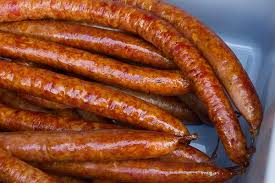 clic smoked kielbasa recipe made