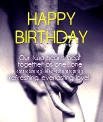 birthday quotes for boyfriend happy birthday messages for boyfriend