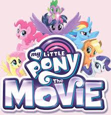 my little pony the logo hd