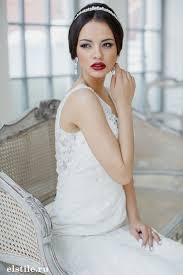 20 gorgeous bridal hairstyle and makeup