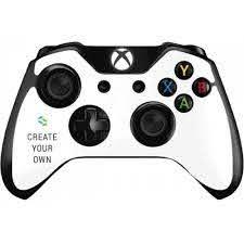 Custom Xbox One Controller Skin Customized Xbox Controller Skin
