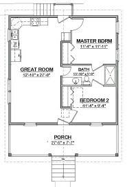 picture 2 of 2 tiny house floor plans