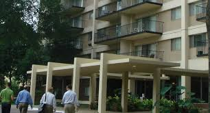 central gardens apartments 107