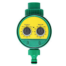 top 20 best electronic water timers