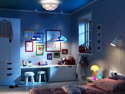 10 Effective Child S Room Lighting Ideas