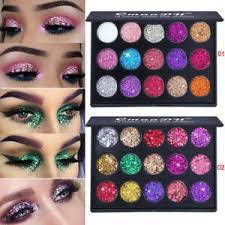 powder palette matte eyeshadow