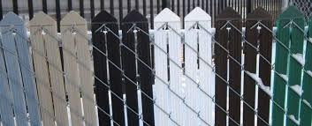 Chain Link Fence Inserts Winnipeg Design Interior Home Decor Fence Slats Chain Link Fence Fence