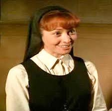 Wendy Makkena in Sister Act, 1992