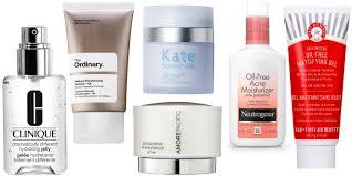 face creams for acne e skin