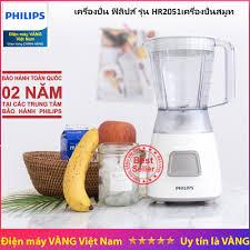 Máy xay sinh tố Philips HR2051 chính hãng