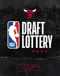 Chicago Bulls - It's NBA Draft Lottery ...