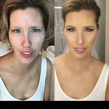 hair and makeup artist las vegas