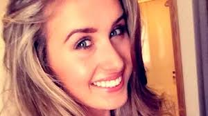 Fresher student Abigail Hall's death is a mystery, doctor tells ...