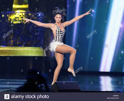 Atlantic City, NJ, USA. 7th Sep, 2017. Miss Illinois Abby Foster in Stock  Photo - Alamy