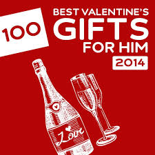 100 best valentine s day gifts for him