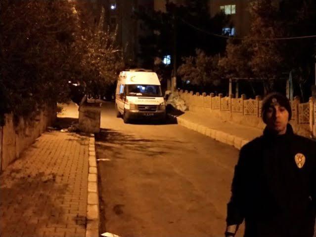 """İzmir'de dehşet: Önce sevgilisini sonra kendini öldürdü ile ilgili görsel sonucu"""""""