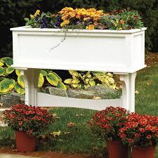 planter box woodworking plan