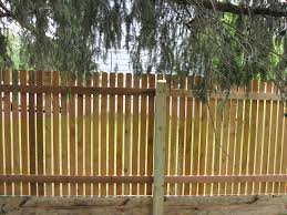 Picket Fences Whitmore Fence