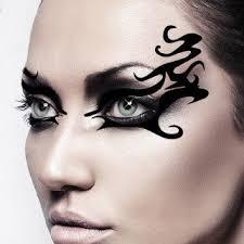 xotic eyes velvet eye applique se