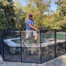 Baby Barrier Pool Fence Updated Covid 19 Hours Services 388 Photos 86 Reviews Swimming Pools Santa Teresa San Jose Ca Phone Number Yelp