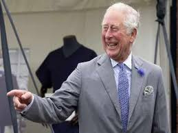 Prince Charles: Indian philosophies, values emphasise sustainable way of  life | World News - Times of India