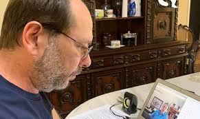 Prefeito Ivo Gomes participa de encontro virtual do comitê deliberativo do  pacto por um Ceará pacífico – Sobral Online