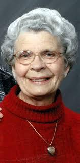 June Johnson Obituary - Hamilton, ON