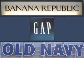 the gap captures consumers with loyalty
