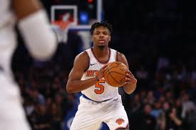 Should The Knicks Trade Dennis Smith Jr., Even At A Significant ...