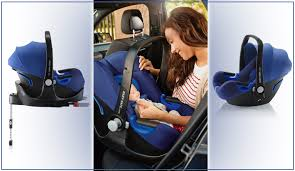 win the britax romer baby safe i size