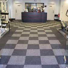 diagonal heavy duty carpet tile