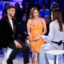Cecilia Rodriguez e Francesco Monte pronti alle nozze? Teresanna ...