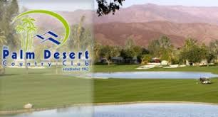 oasis country club in palm desert